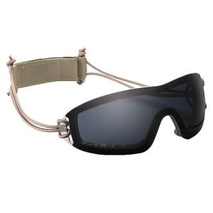 Swiss Eye Infantry Goggle Smoke Lens
