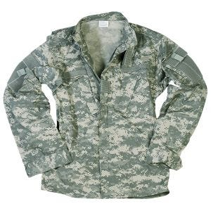 Teesar ACU Combat Shirt Digital