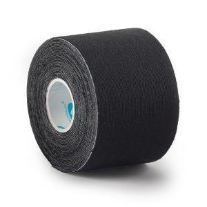 Ultimate Performance Kinesiology Tape Black