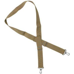 Viper Basic Rifle Sling Coyote