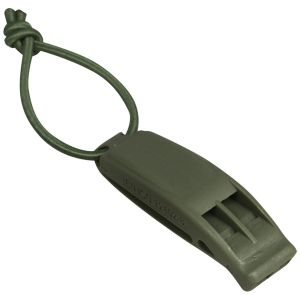 Viper Tactical Whistle Olive Green