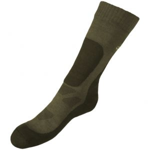 Wisport 4 Seasons Trekking Socks Olive