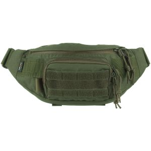 Wisport Gekon Waist Pack Olive Green