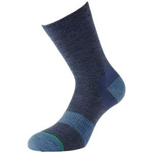 1000 Mile Approach Sock Navy