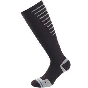 1000 Mile Ultimate Compression Sock Black