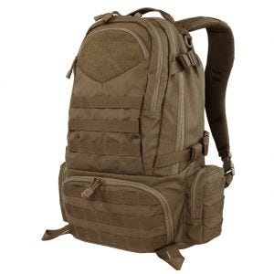 Condor Titan Assault Pack Brown