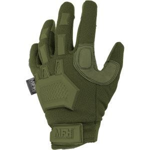 MFH Action Tactical Gloves OD Green
