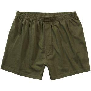 Brandit Boxer Shorts Olive