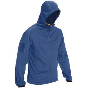 5.11 Reactor Full Zip Hoodie Cobalt Blue