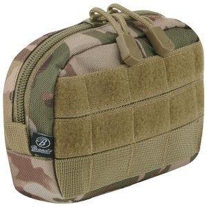 Brandit Compact MOLLE Pouch Tactical Camo