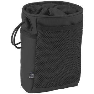 Brandit Tactical MOLLE Pouch Black