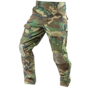 Viper Elite Trousers Gen2 Woodland