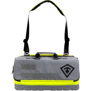 First Tactical BLS Jump Bag Medium Hi Vis Yellow