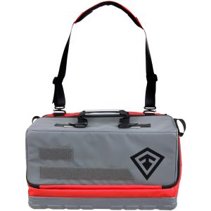 First Tactical ALS Jump Bag Large Red