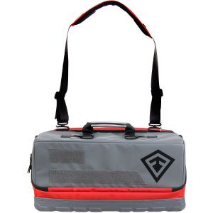 First Tactical BLS Jump Bag Medium Red