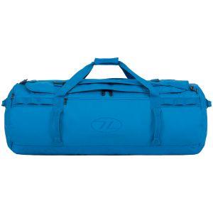 Highlander Storm Kitbag 120L Blue