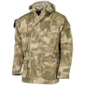 MFH Commando Jacket Smock HDT Camo FG