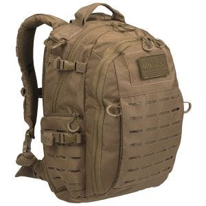 Mil-Tec HexTac Backpack Dark Coyote
