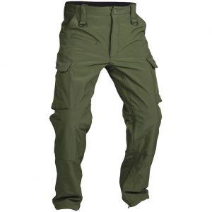 Mil-Tec Explorer Soft Shell Pants Olive