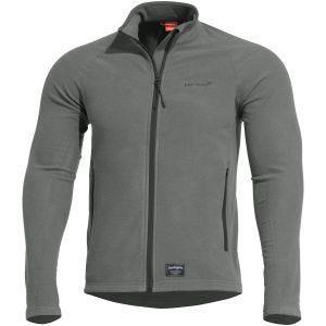 Pentagon Arkos Fleece Sweater Wolf Gray/Black