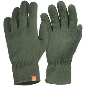 Pentagon Triton Fleece Gloves Olive