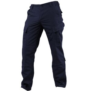 Pentagon ACU Combat Pants Navy Blue