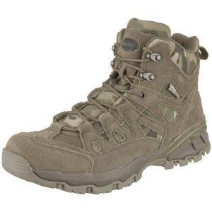 Teesar Squad Boots MultiCam