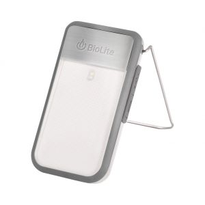 BioLite PowerLight Mini Gray