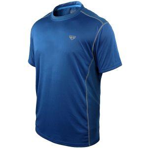 Condor Surge Performance T-shirt Cobalt