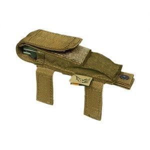 Flyye Knife Pouch MOLLE Coyote Brown