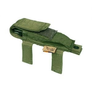 Flyye Knife Pouch MOLLE Olive Drab