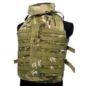 Flyye Outer Tactical Vest MultiCam