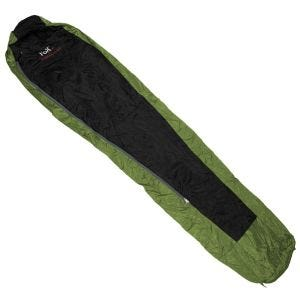 Fox Outdoor Duralight Sleeping Bag OD Green / Black