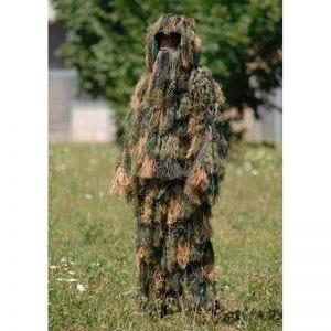 Mil-Tec Ghillie Suit 3 pcs. Woodland