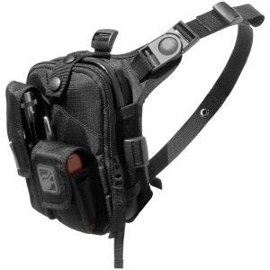 Civilian Covert RG Escape Holster Black