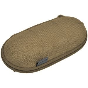 Hazard 4 Sub-Pod Large Eyewear Hard-Case Coyote