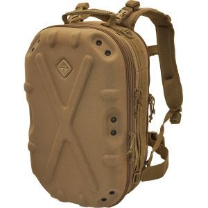 Hazard 4 Pillbox Hardshell Daypack Coyote