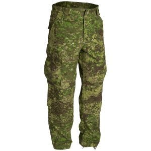 Helikon CPU Trousers PenCott GreenZone