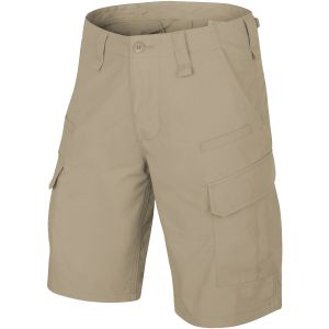 Helikon CPU Shorts Cotton Khaki