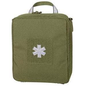 Helikon Automotive Med Kit Pouch Olive Green