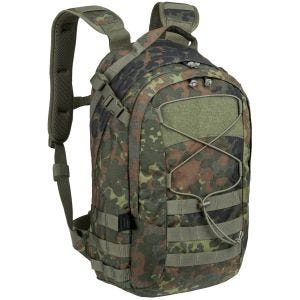Helikon EDC Pack Backpack Flecktarn