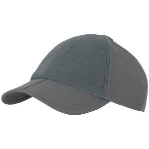 Helikon Baseball Folding Outdoor Cap Shadow Gray