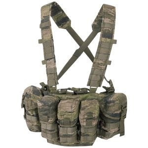 Helikon Guardian Chest Rig A-TACS iX