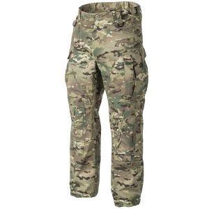 Helikon SFU NEXT Trousers Polycotton Ripstop Camogrom