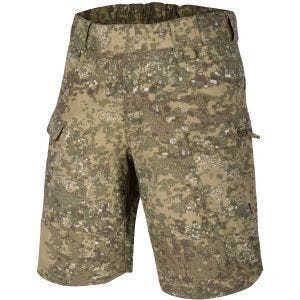 "Helikon Urban Tactical Shorts Flex 11"" PenCott Badlands"