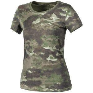 Helikon Women's T-Shirt Legion Forest