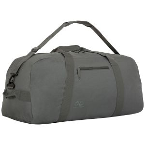Highlander Cargo Bag 100L Grey