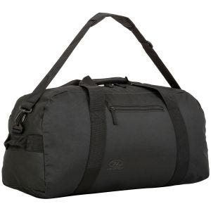 Highlander Cargo Bag 65L Black