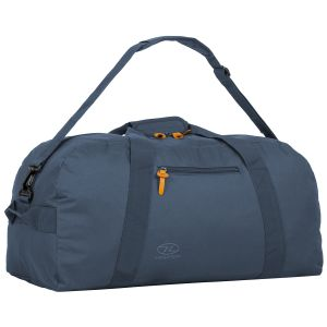 Highlander Cargo Bag 65L Denim Blue