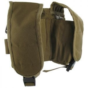 Pro-Force Drop Leg Mag Pouch Coyote